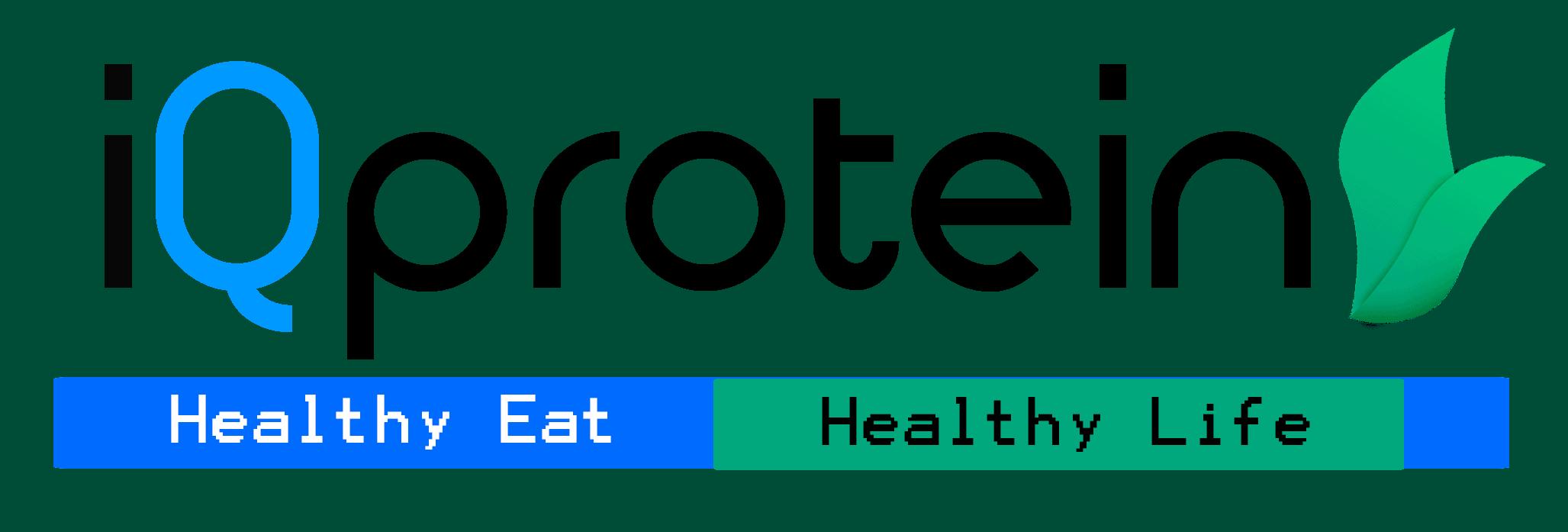 اي كيو بروتين – IQProtein